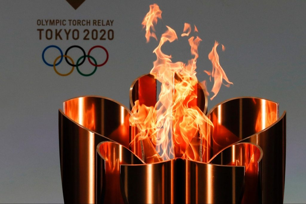 2021 Olympic Games, dates and times in Mexico