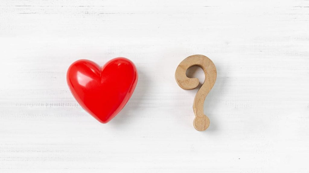 Answer These Questions to Help Evaluate the State of Your Relationship