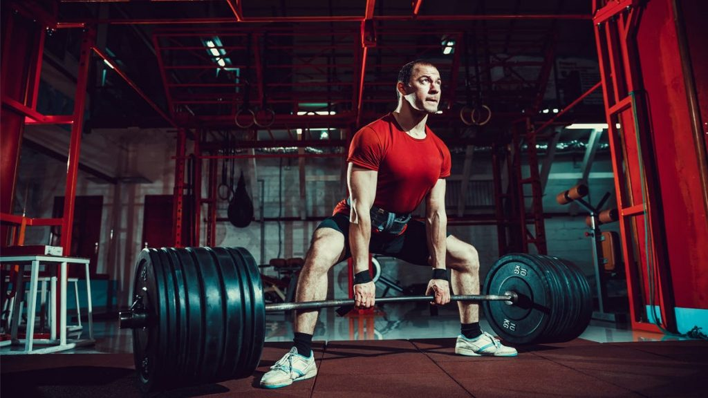 Are Sumo Deadlifts Cheating?