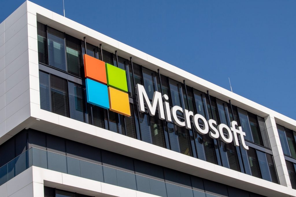 China to Blame for Microsoft Hack: Report