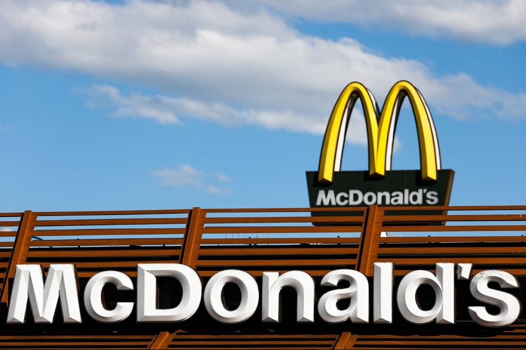 Desperate to Attract and Retain Workers, McDonald's Will Begin Offering Childcare and Higher Wages: Report