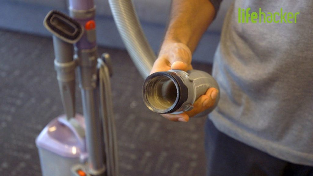 Get The Most Out of Your Vacuum Cleaner With These Tricks