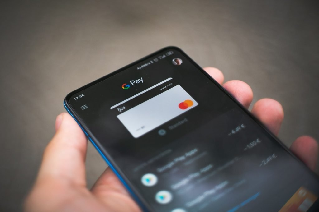 Google enters the fintech game with the purchase of this company