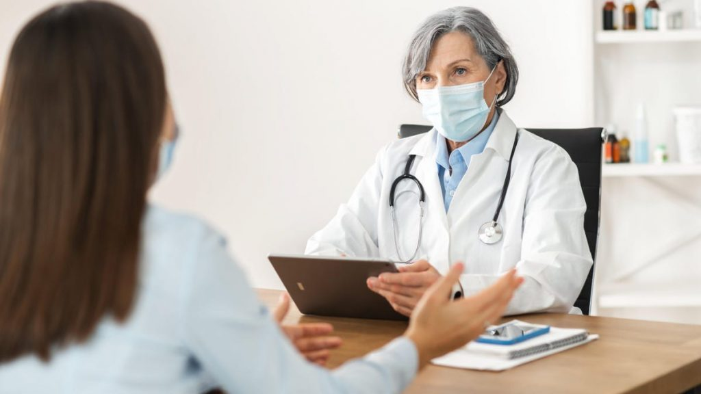 How to Advocate for Yourself at the Doctor