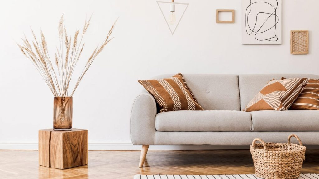 How to Embrace Minimalist Decor When You're Not a Minimalist