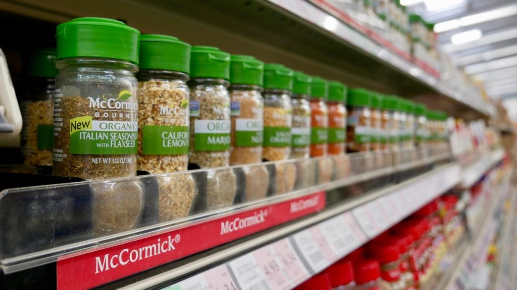 How to Know If the Spices in Your Pantry Are Part of a Major Recall