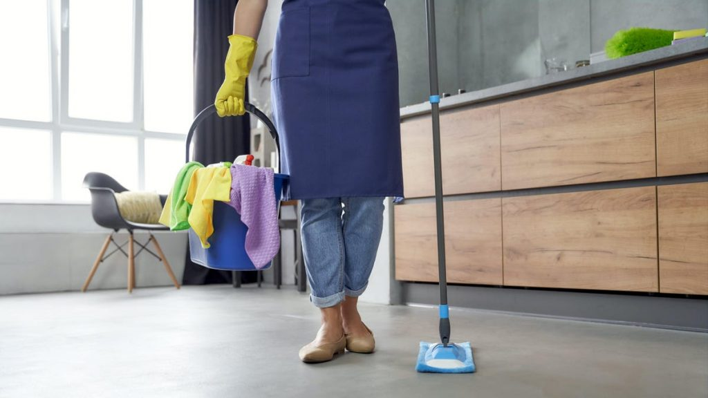 How to Not Be an Asshole to Your Housekeeper