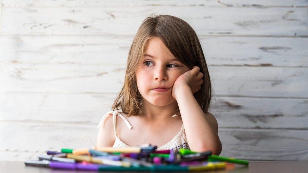 How to Recognize Signs of ADHD in Girls