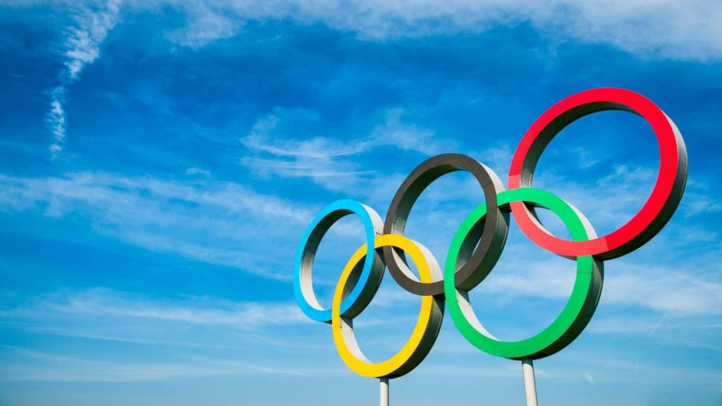 How to Stream the Olympics for Free