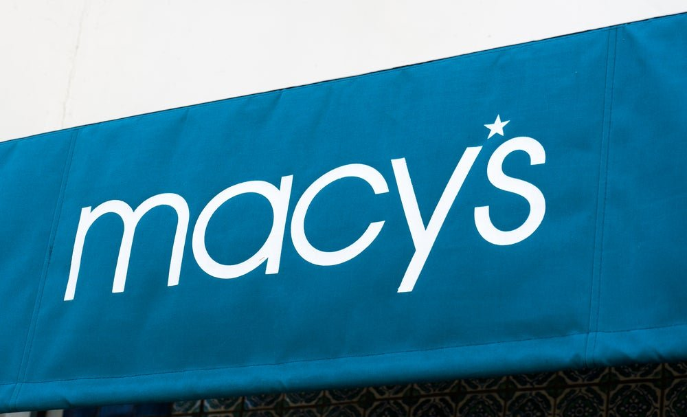 Macy's Stock is Getting Discounted Here