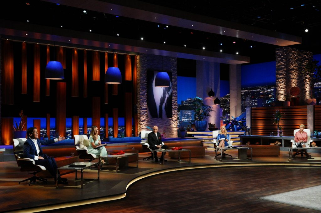 These are the 6 Most Important Takeaways From 'Shark Tank' Investors