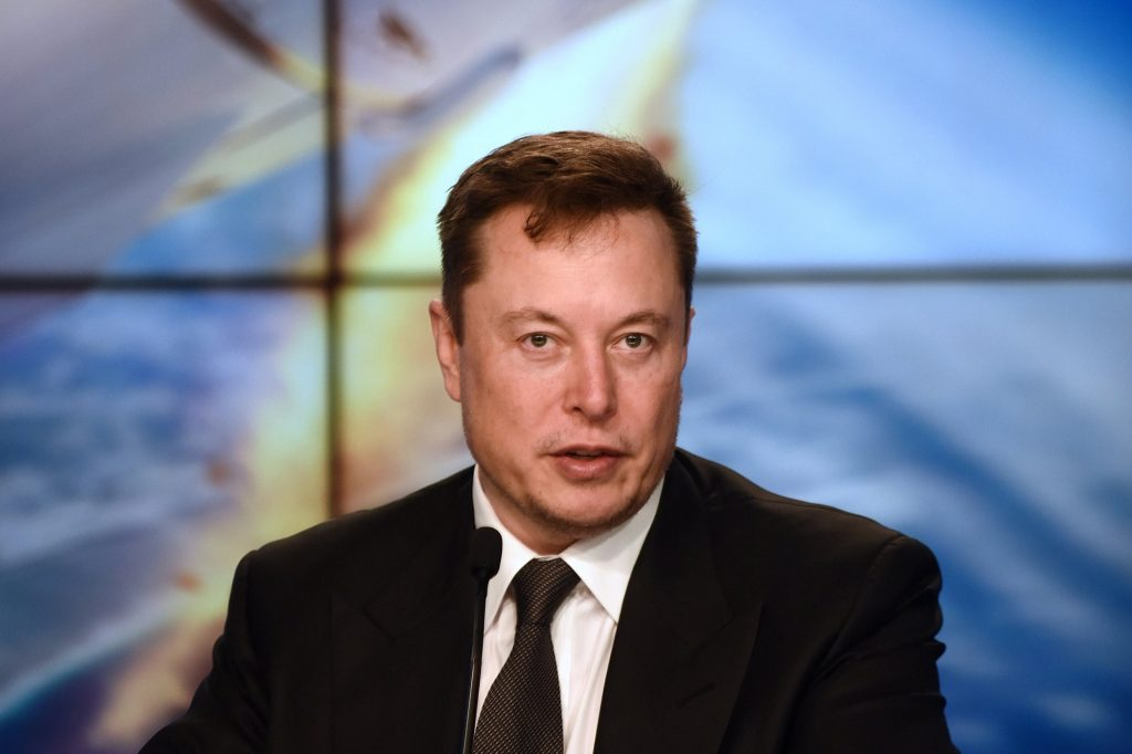 Twitter Has a Field Day Predicting What Elon Musk Will Announce Next