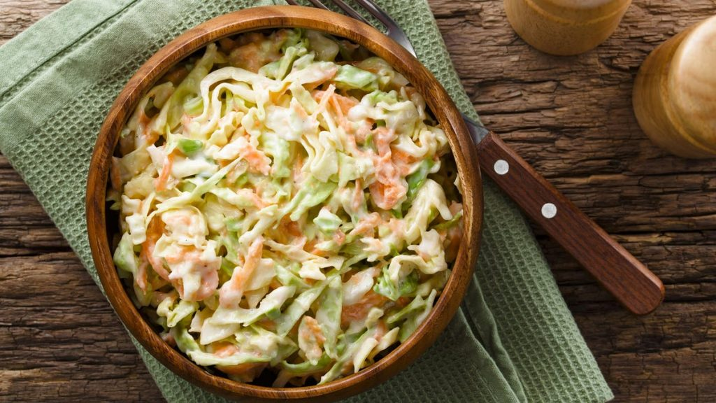 What Your Coleslaw Needs Is a Little Pepper Jelly