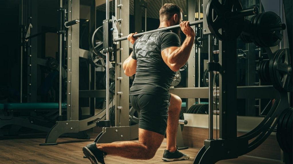 When to Use a Barbell (and When a Smith Machine Is Fine)