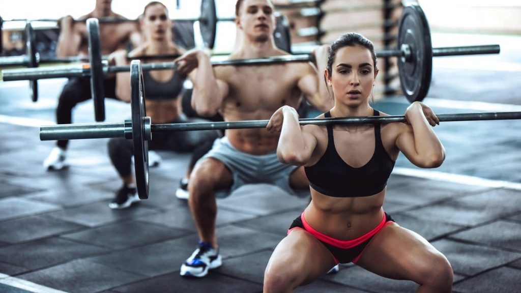 Why You Need to Lift Weights If You Play a Sport