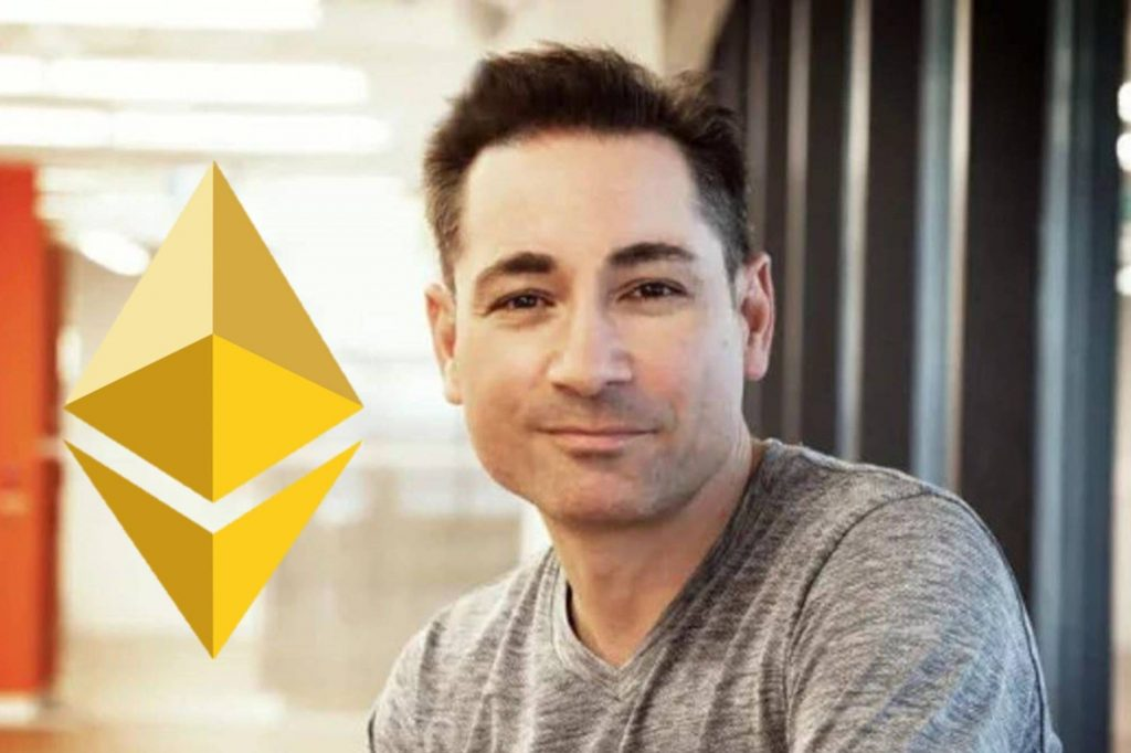 Will Ethereum's Co-Founder Leave the Crypto World? This is what we know