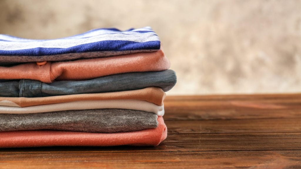 You Can Unshrink Your Shrunken Clothes