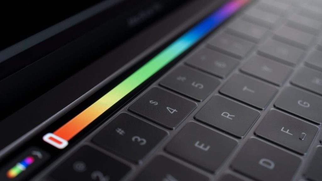 14 Ways You Should Be Using Your MacBook Pro's Touch Bar