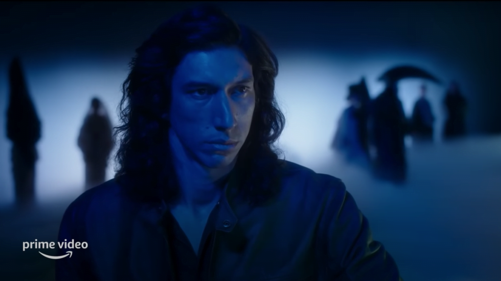 16 of the Weirdest Movie Musicals to See Before Getting Turned On by Adam Driver in 'Annette'