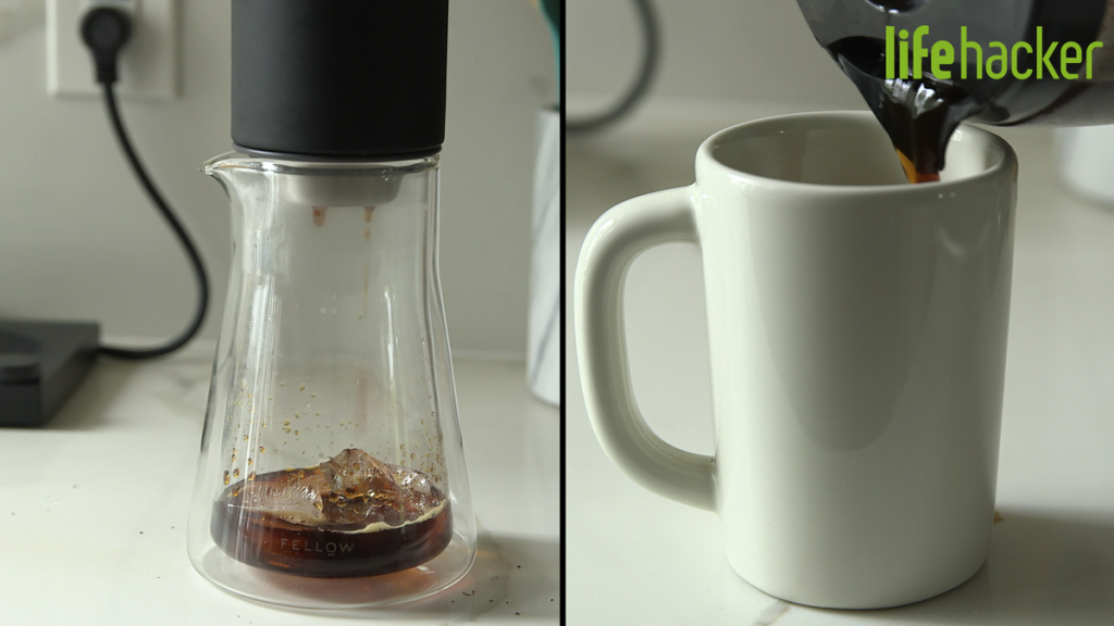 Behold, Our Best Coffee Making Hacks