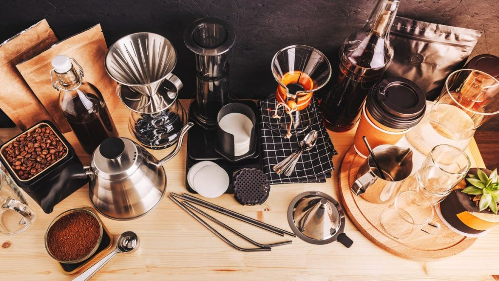 How to Choose the Coffee Brewing Method That's Right for You