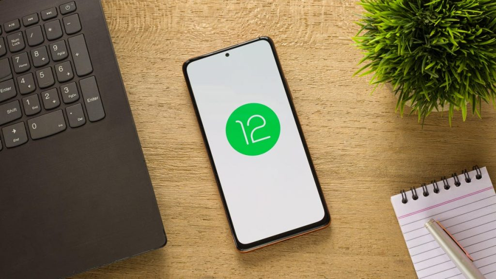 How to Enable Android 12's 'Material You' Dynamic Theme Early