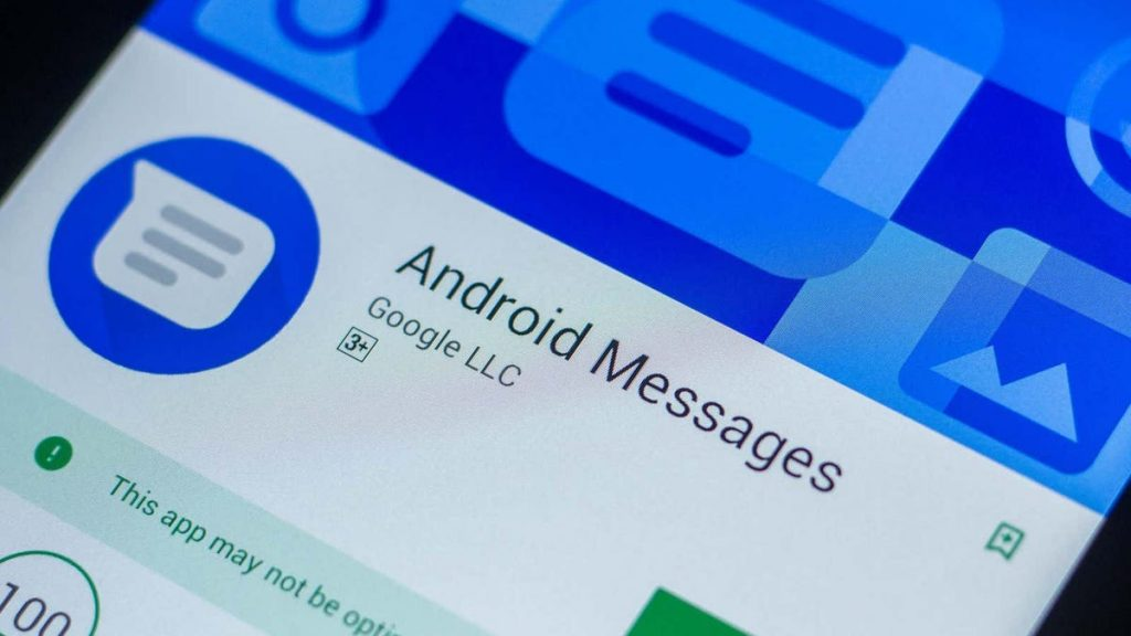 How to Enable Android's New Chat Bubbles