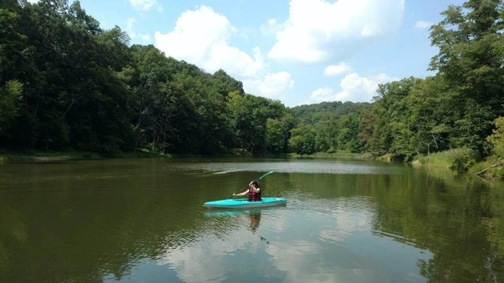 How to Finally Start Kayaking (and Why I'm Glad I Did)