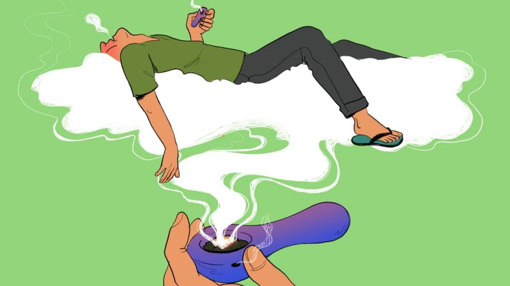 How to Heighten Your High When You Smoke Weed