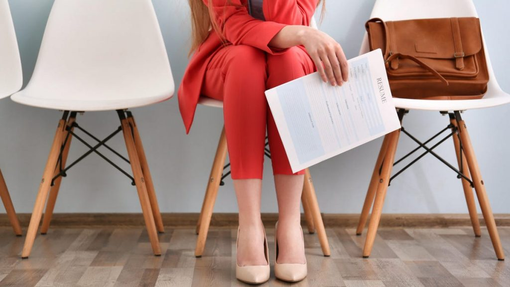 How to Look More Confident During Your Next Job Interview