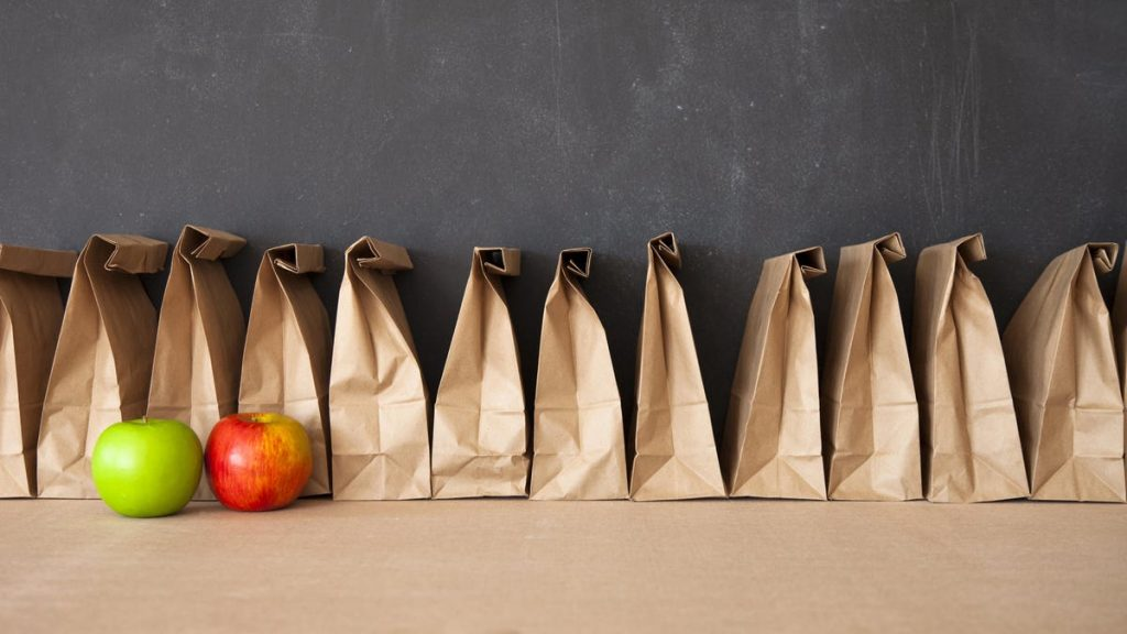 How to Pack a Healthy School Lunch Your Kid Will Actually Eat