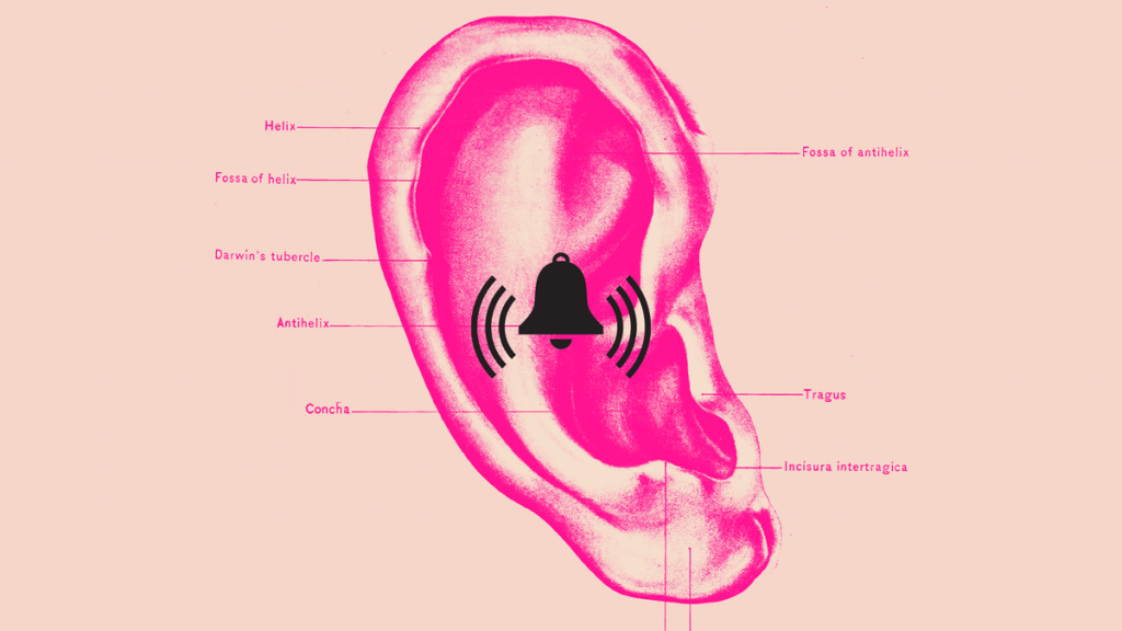 How to Protect Your Ears From Tinnitus, Because the Damage May Have Already Begun