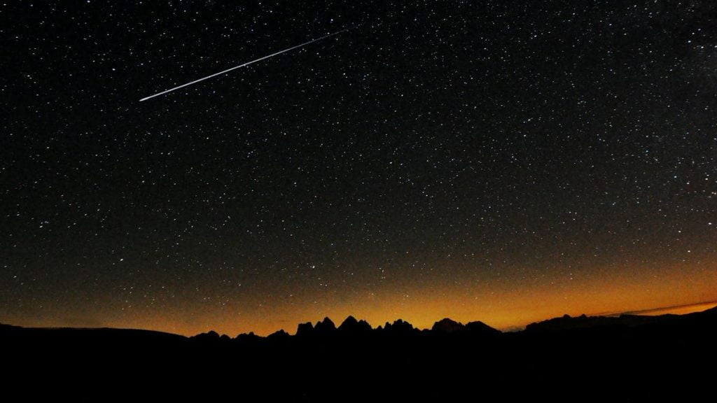 How to See the Perseid Meteor Shower at Peak Brilliance This Week