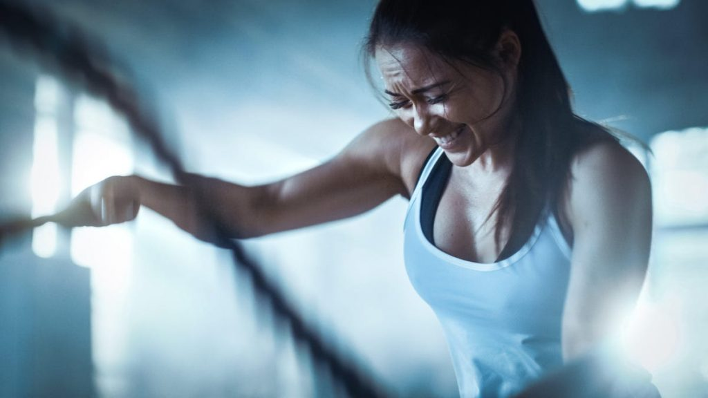How to Tell If a 'Fitness Challenge' Is a Complete Waste of Time