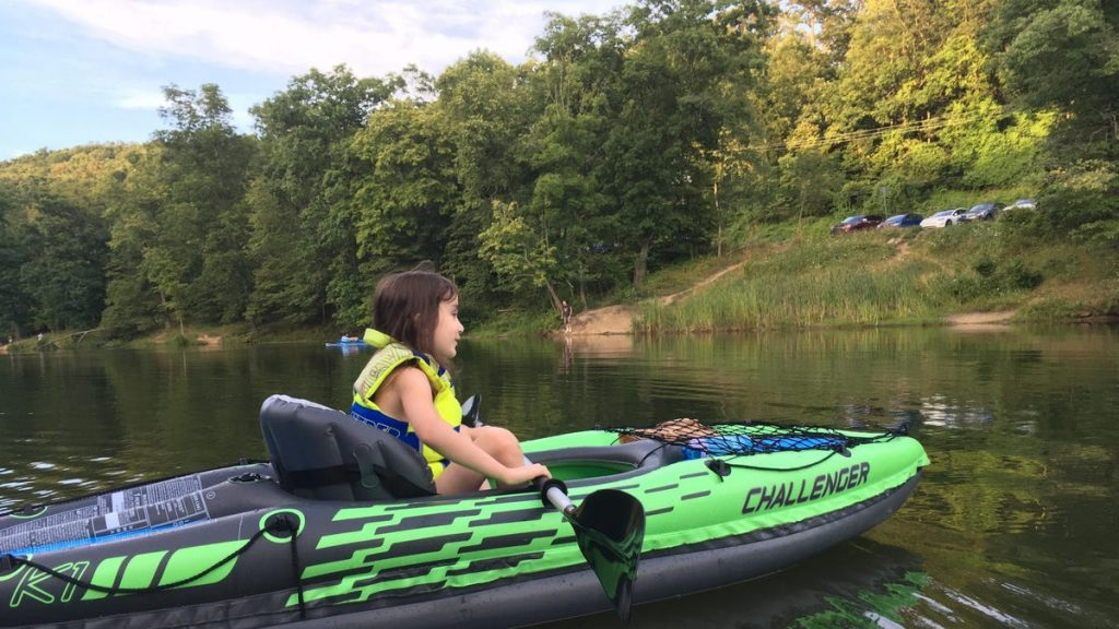 Inflatable Kayaks Are a Hack (With Caveats)
