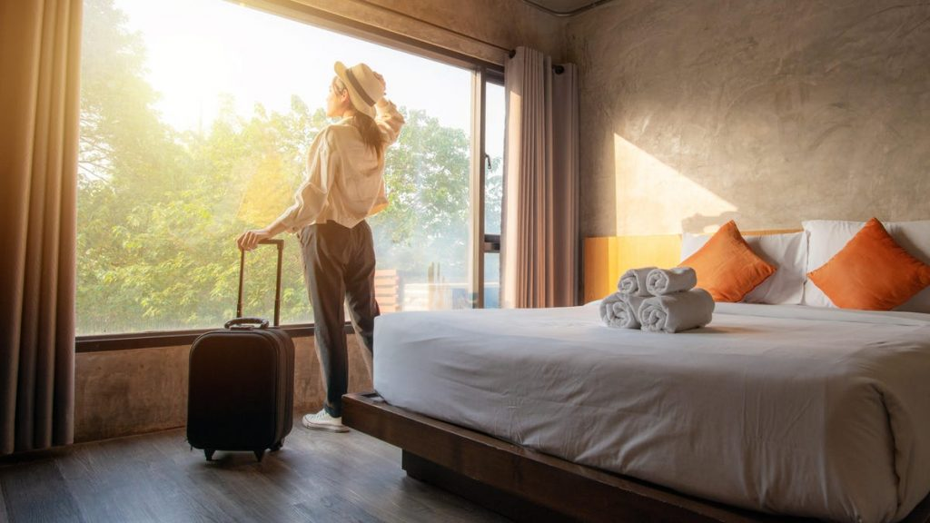 The Best Stuff Hotels Will Give You for Free