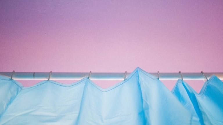 The Cleverest Ways You Should Be Reusing Your Shower Curtain Liner