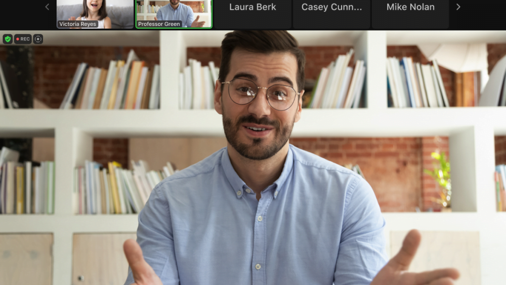 Use Zoom's New 'Focus Mode' to Get Control of Unruly Meetings