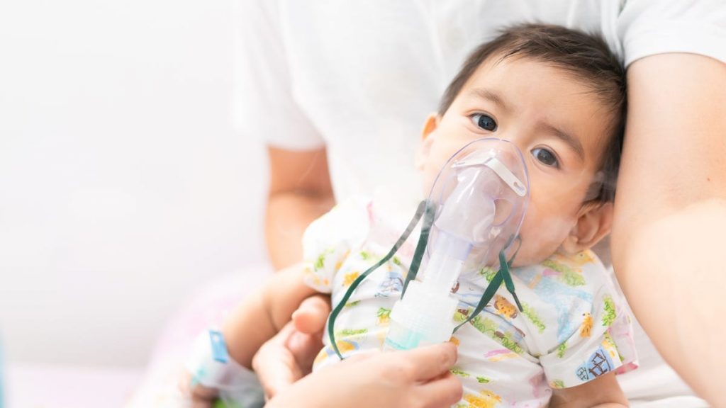 What Parents Should Know About the Summer Surge of RSV Cases