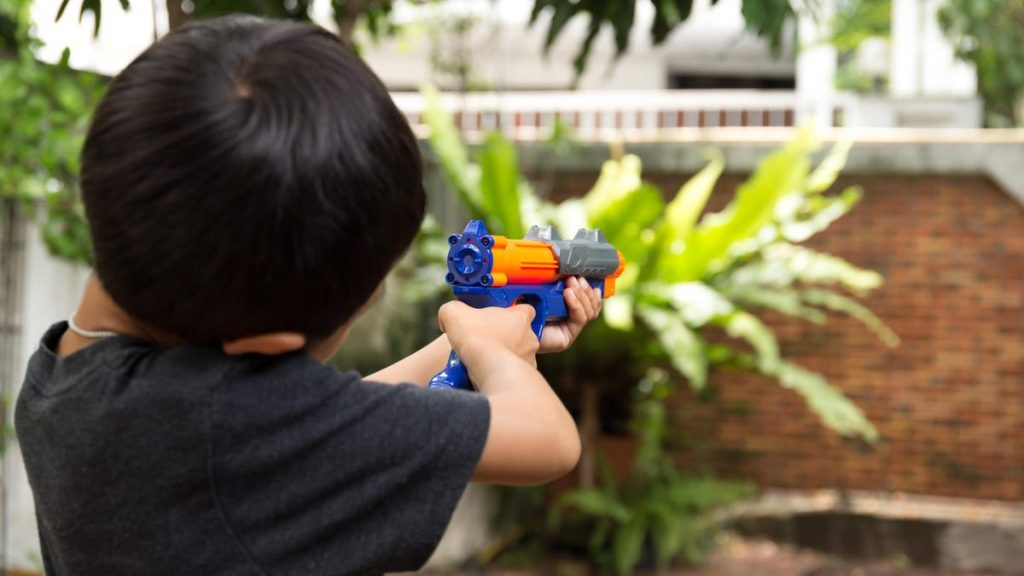 What Toys Have You Banned From Your Home?