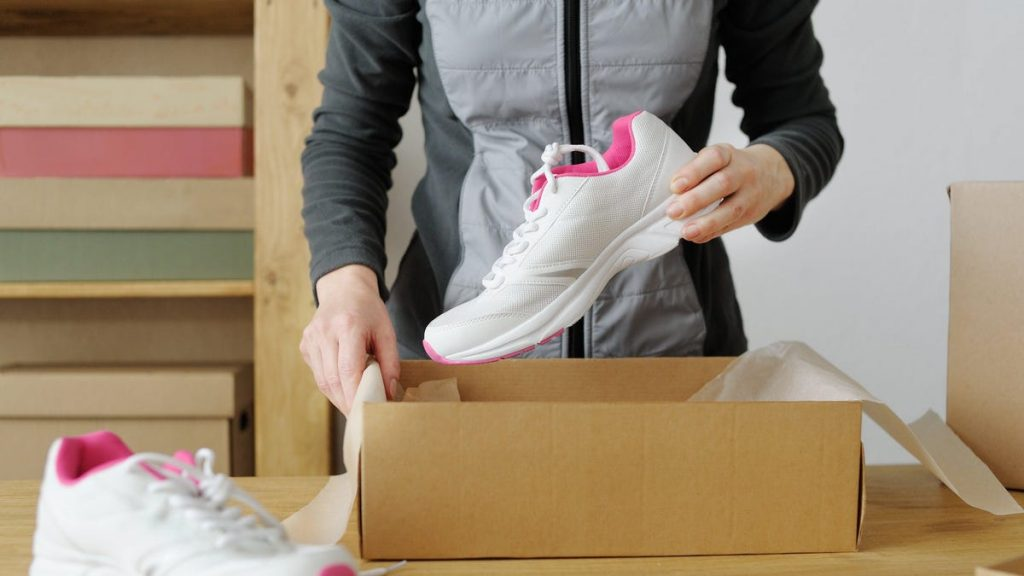 Why Older Running Shoes Probably Won't Last, Even If They Haven't Been Worn