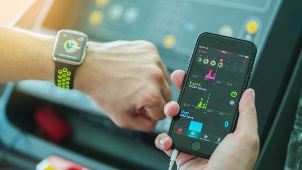 You Can See Way Better Fitness Stats on Your Apple Watch