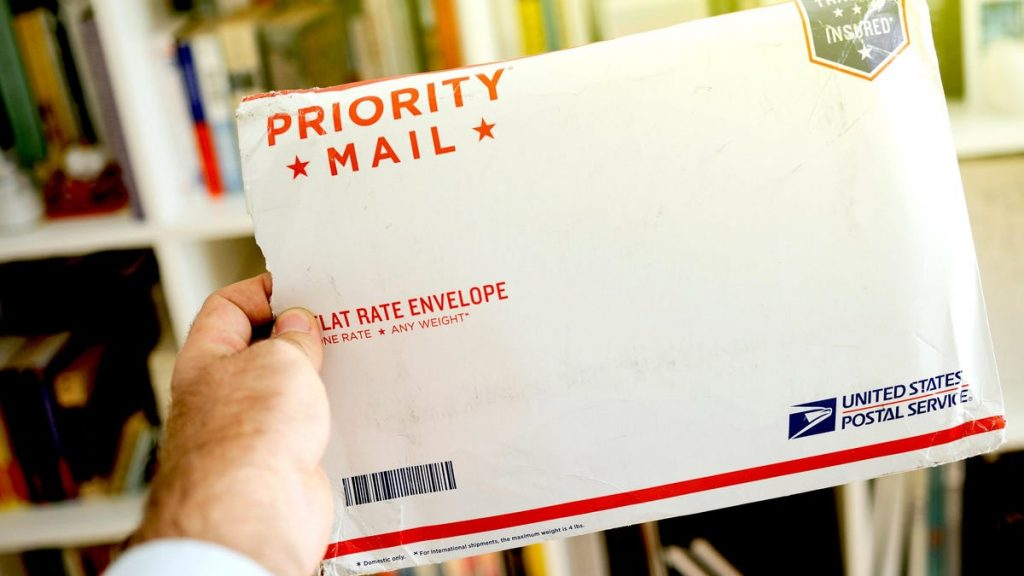 How to Save on Priority Mail If You're Incredibly Cheap