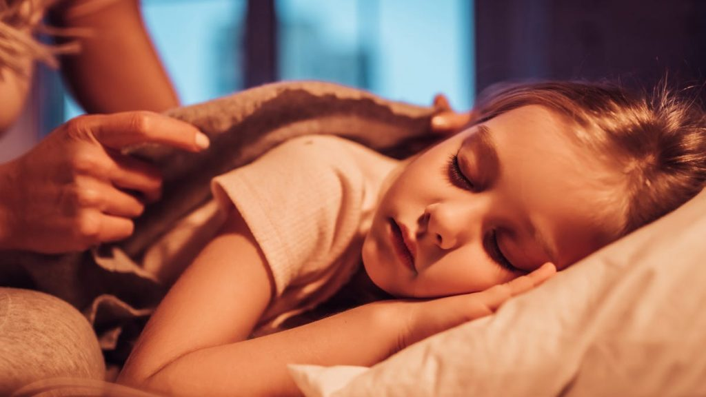How to Thwart Your Kids' Bedtime Stall Tactics