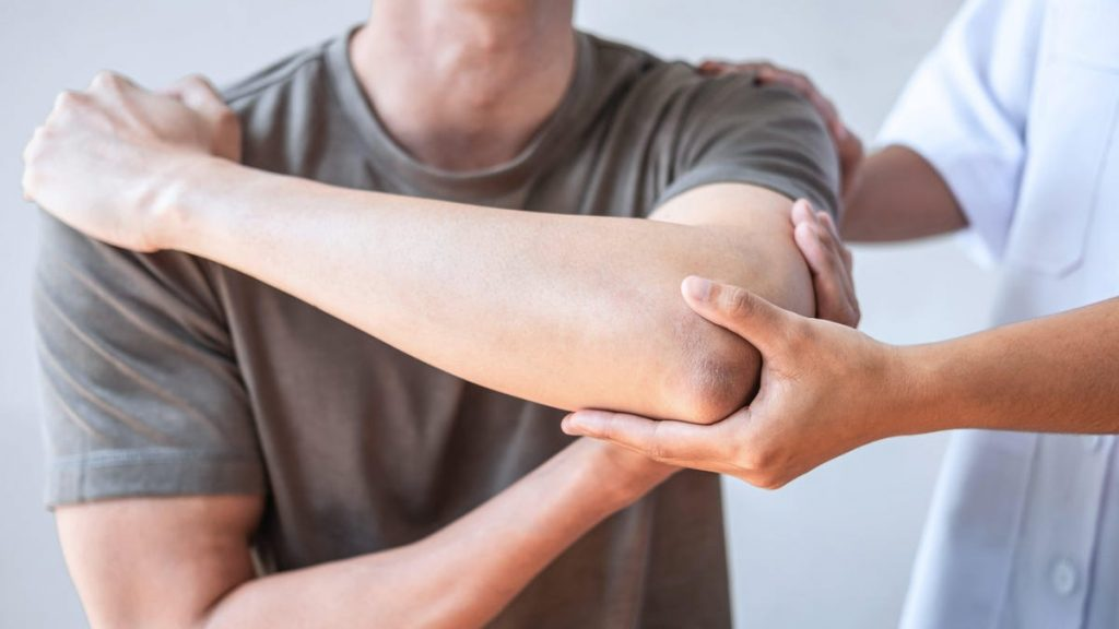 Why You Probably Don't Have Tendonitis (but You Can Treat the Pain You Do Have)